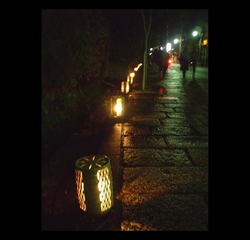 京都嵐山花灯路26