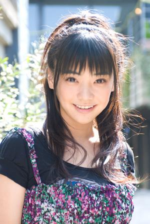 倉科カナさん