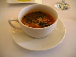 1200円のスープ
