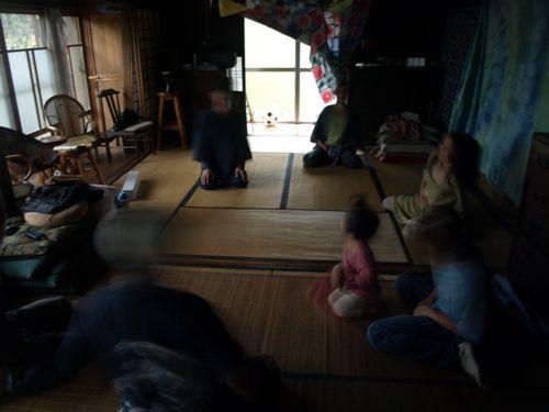 5チベット体操