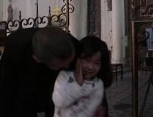 ミルヒー先生と娘