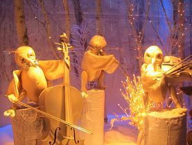 動物のオーケストラ
