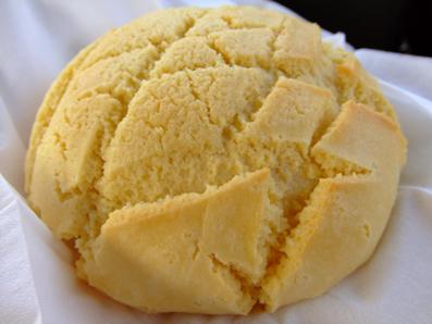 スペシャルメロンパン