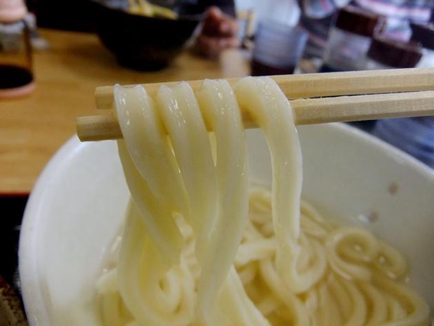 い 釜麺 2