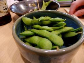 山田 枝豆 .
