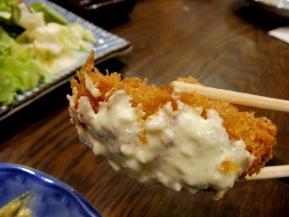 讃 牡蠣 .