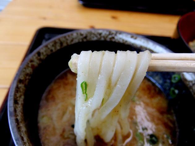 田中 つけ麺