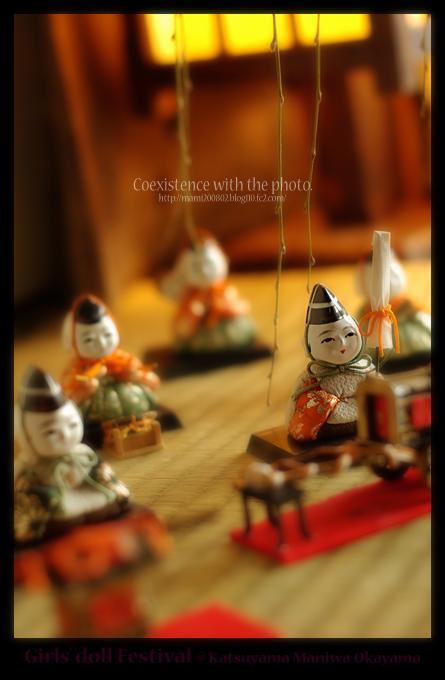 勝山のひな祭り01