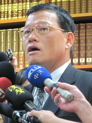923 外交部發言人章計平