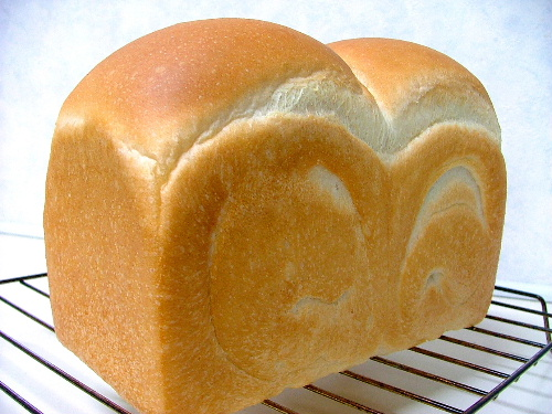 はるゆたかの食パン
