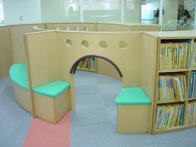 前橋子供図書館3