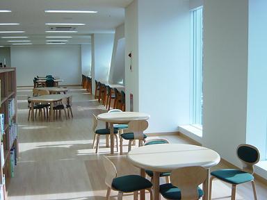 前橋子供図書館4