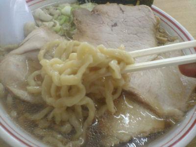 竜王けん麺