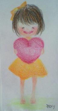 バレンタインデー3