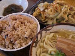 沖縄食堂島菜