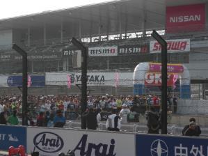 鈴鹿シティマラソン2010