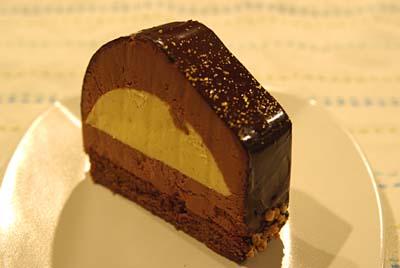 チョコ+ラムレーズン