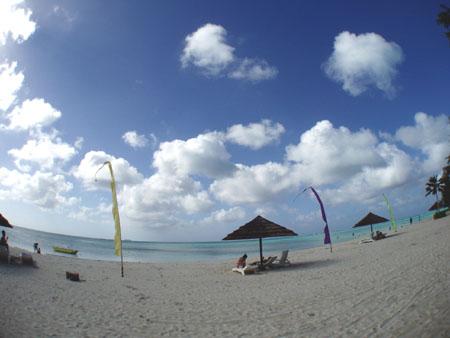 マイクロビーチ
