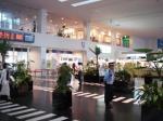 コンパクトな神戸空港