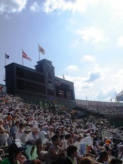 甲子園2006夏