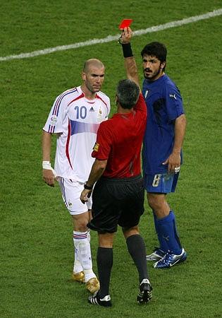 Zidane oh lala...