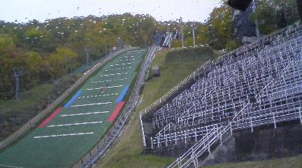 miyanomori ski