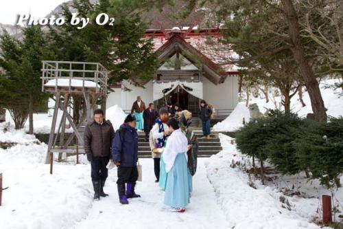 原口八幡神社