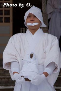 行修者 竹田俊輔 2010