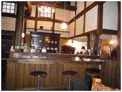 古民家Cafe4