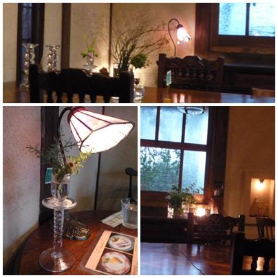 古民家Cafe5
