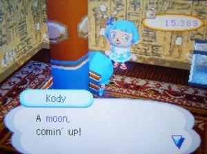 月を買ったぞ