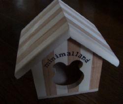 木造ハウス