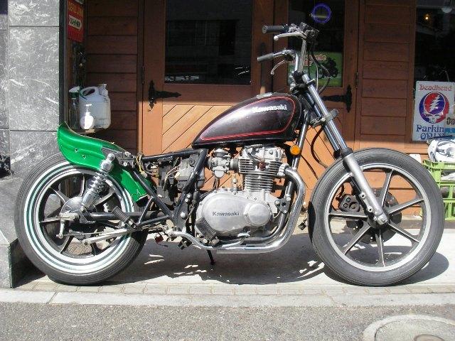 Z400LTD
