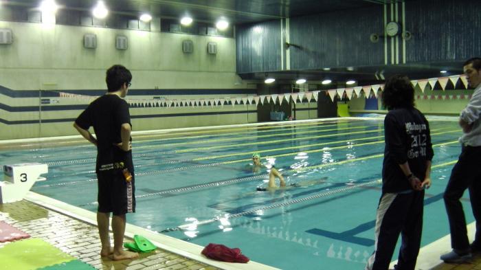 sprint-trainig