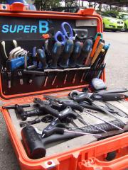 SuperB 工具