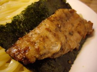 つけ麺専門 三弾 三弾つけ麺(豚)