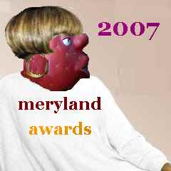 meryland awards 2007