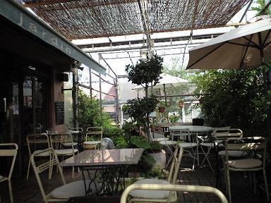 ガーデンカフェ3