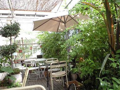 ガーデンカフェ2