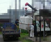 浄化槽ミニ