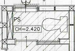 1階トイレ収納1
