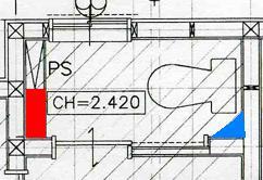 1階トイレ収納2