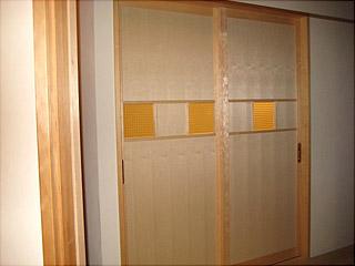 0223和室入り口