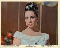 Elizabeth Taylor - The V.I.P.s (1963)