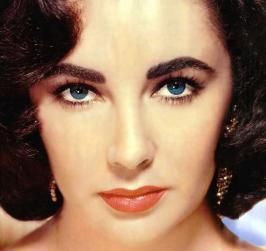 Elizabeth Taylor - BUtterfield 8 (1960)