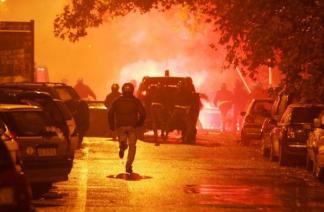 ローマの暴動2