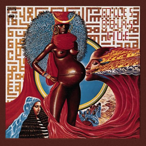 Live Evil / Miles Davis