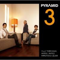 PYRAMID 3 / PYRAMID