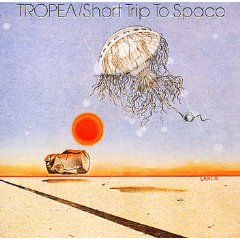 Short Trip To Space / John Tropea