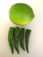 ライム胡椒2